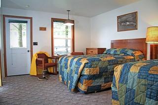 Alaska Salmon Fishing Lodge - Ketchikan 10