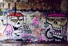 Sanatorium du Vexin (16) - Brainstorming (MoTH4FoK) Tags: graffiti crane tag du brainstorming graff sanatorium exploration urbex urbaine pourpre cerveau vexin cervelle moth4fok