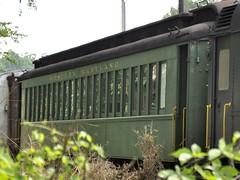 Belington, West Virginia (21 of 23) (Bob McGilvray Jr.) Tags: railroad train tracks westvirginia belington durbingreenbrier