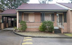 27/34 Kings Road *, Ingleburn NSW