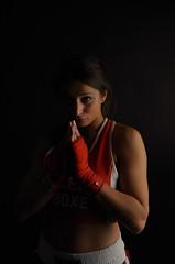 DSC_0378_01 (gregorialessio) Tags: nikon box chiara ritratto notte viso boxe manfrotto ragazza faccia meike d7000
