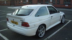 1993 Ford Escort RS Cosworth Luxury