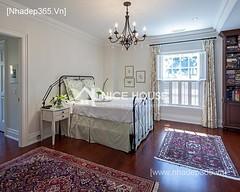Thiết kế nội thất phòng ngủ tân cổ điển_30