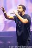 Drake @ Drake Vs Drake Tour, DTE Energy Music Theatre, Clarkston, MI - 08-16-14
