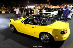 Yellow MX-5 (mowgz_media) Tags: na vip mazda miata mx5 slammed roadster streetsweeper baller superkawaii projectcars wheelfitment stanced stanceworks slammedsociety slammedmiata royalorigin slammedcars