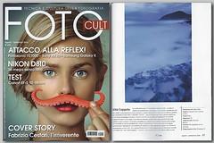 FOTO Cult Agosto 2014 (VitoCoppola) Tags: foto maria di cult castellabate riviste pubblicazioni fotografiche marecilentoora blucampaniasanta