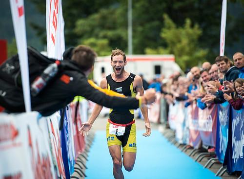 Schluchsee Triathlon 2014