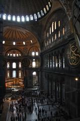 DSC_6425 (giuseppe.cat75) Tags: turkey holidays istanbul istambul turchia ayasofia
