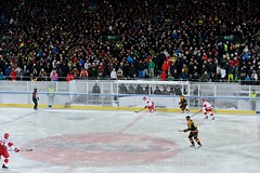 2014 - Ice-World Ice-Hockey rink Sweden