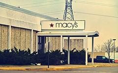 Macy's department store (Nicholas Eckhart) Tags: ohio usa retail america mall us lima departmentstore oh macys former stores reuse simonmalls lazarus 2014 limamall edwardjdebartolo