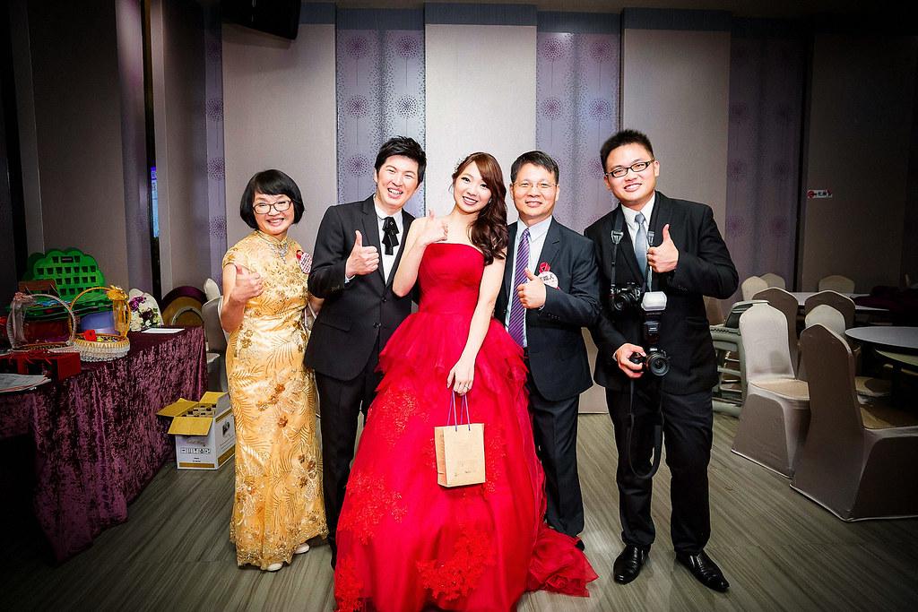 柏緯&書綾Wedding301