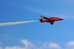 Red Arrows (Barry Duffin) Tags: nikon planes redarrows d3000