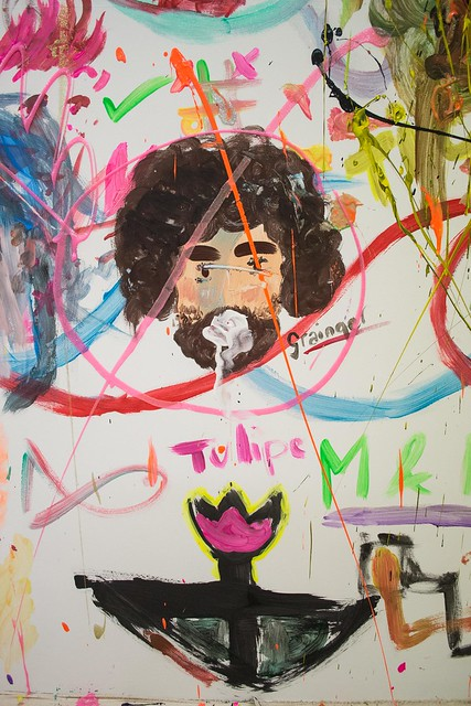 Art Party 08