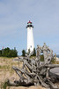 Crisp Point Light 2014 12 (sw_bobster) Tags: michigan crisppoint crisppointlighthouse