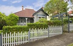 14 Kalgoorlie Street, Willoughby NSW