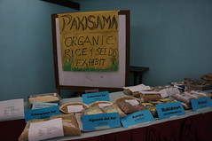 DSC00753 (PAKISAMA National) Tags: rice cluster philippines summit organic enterprise palay organizing ruraldevelopment bigas sustainableagriculture pakisama agriterra agricord