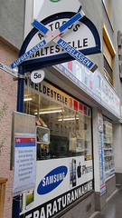 DSC03667 (Leopoldstadt) Tags: verkehr ampel kreuzung umbau 5b radfahrer leopoldstadt 2er blumauergasse klanggasse fusgnger taborstrase karmeliterviertel heinestrase obereaugartenstrase grneleopoldstadt fusgngerinnen rotensternviertel
