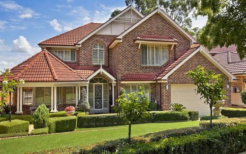 6 Williamtown Ct, Glenhaven NSW 2156