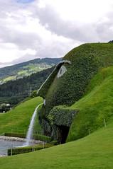 sDSC_0131 (L.Karnas) Tags: world alps austria tirol sterreich swarovski alpen tyrol innsbruck kristallwelten