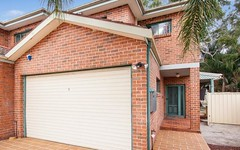 1/11a Styles Places, Merrylands NSW