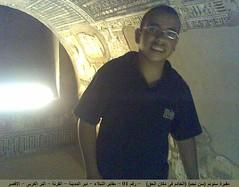 Tomb Of Snau Tem - No. 1 - the tombs of the nobles - Deir el-Medina - Qurna - Luxor - By Amgad Ellia 02 (Amgad Ellia) Tags: by 1 no tomb luxor tem tombs amgad ellia nobles deir qurna of elmedina snau