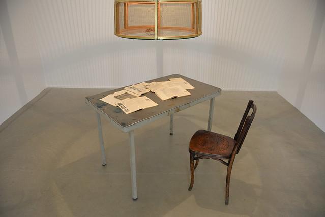 Les Mues, Huang Yong Ping - HAB Galerie, Nantes