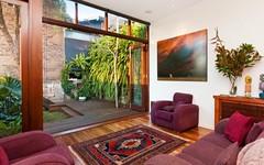 4 Palmerston Avenue, Glebe NSW