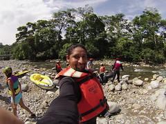 Balseada en Ixtacomitn, Chiapas. (gruposcout1olmeca) Tags: rio rafting balsa chiapas balseada