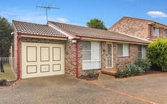 6/51 Chelmsford Rd, South Wentworthville NSW