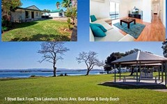 Address available on request, Pelican NSW