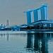Singapore Marina Bay      HDR      THX_3256s2