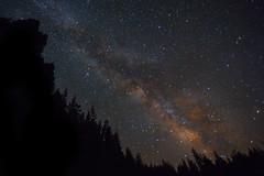 34/52 Milky Way (Splatito8127) Tags: california stars nightsky milkyway huntingtonlake