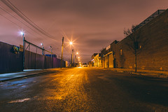 Untitled (Denn-Ice) Tags: street nyc newyorkcity nightphotography urban ny newyork rain night canon mark bronx iii 5d 5dmk3 canon24mmf14lii canon24lii