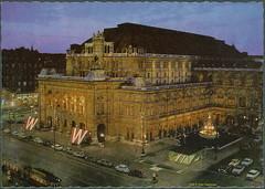 0286 R Wien Staatsoper Vienna The Opera-House 12.IX.1975. za Tomislava Tkalčića a (Morton1905) Tags: vienna wien r operahouse za staatsoper the 0286 tomislava tkalčića 12ix1975
