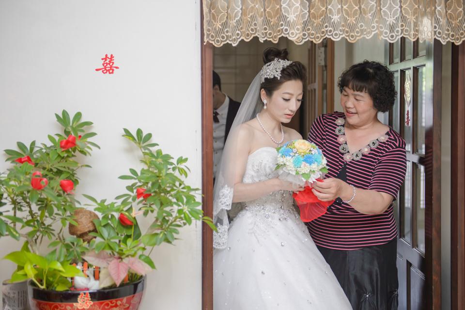 15048176367 52807e9b85 o [台南婚攝]T&D/培文國小禮堂