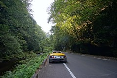 DSC03683 -  2 (macco) Tags: auto car sport japan spider automobile renault  nippon     renaultsportspider   worldcars   sautevent    versautevent
