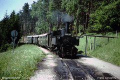 77.0352 Bruderndorf (Frank's Railway Photos) Tags: eisenbahn austrianrailways waldviertlerbahn bruderndorf óbb