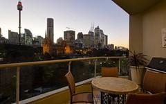 1101/63 Crown Street, Woolloomooloo NSW
