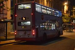 Metro ALX400 2894 (keithashe) Tags: volvo metro alexander dennis translink citybus 2894 alx400 alexanderdennis b7tl ulsterbus volvob7tl alexanderdennisalx400 eez2894