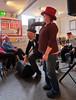 Under the Thumb (Lilla~Rose) Tags: traditions alhambra musichall bunkfest wallingfordbunkfest