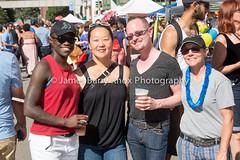 Oakland Pride 2014 (in2jazz) Tags: oakland festivals celebration lgbt jamesbarryknoxphotography 20140831 oaklandpride2014