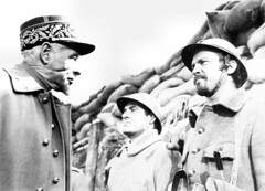 Paths of Glory (Truus, Bob & Jan too!) Tags: cinema film movie star george kino picture joe cine screen 1957 movies filmster pathsofglory macready turkel ralphmeeker joeturkel georgemacready