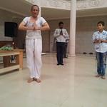 Yoga Week 3