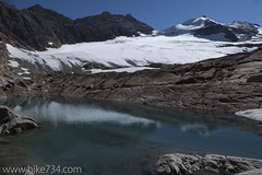 """Sperry Glacier Basin • <a style=""""font-size:0.8em;"""" href=""""http://www.flickr.com/photos/63501323@N07/15228881581/"""" target=""""_blank"""">View on Flickr</a>"""