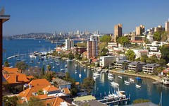85/100 High Street, Kirribilli NSW