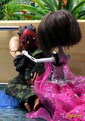 Part XXIV (OylOul) Tags: monster high doll action cam figure 16 create custom