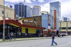 Downtown Denver (philippe*) Tags: street colorado downtown denver