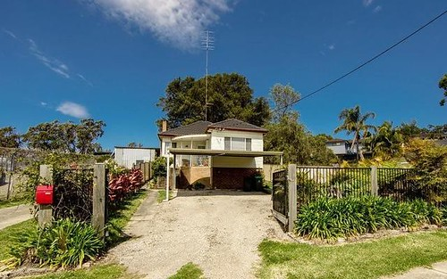 384 Warners Bay Road, Mount Hutton NSW 2290