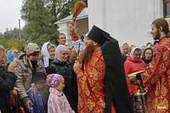 30. Престольный праздник в Святогорске 30.09.2016