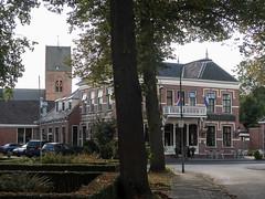 Hotel Spoorzicht Loppersum (Jeroen Hillenga) Tags: spoorzicht loppersum hotel groningen